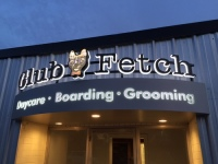 Club Fetch Daycare, Boarding, Grooming, charlotte, dog, cat, charlotte, moving to charlotte, victoria schweizer, southern luxurie