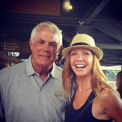 Lou Pinella, NY Yankees, Victoria Schweizer